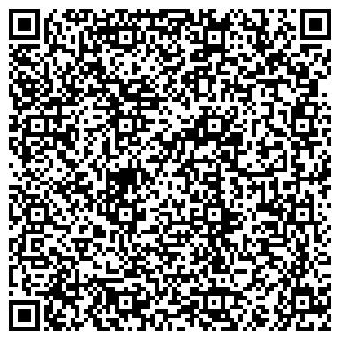 QR-код с контактной информацией организации Авиа Жайнар авиапредприятие, ТОО