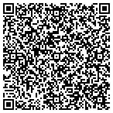 QR-код с контактной информацией организации МежГорТранс-ПВ, Компания