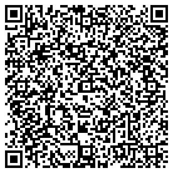 QR-код с контактной информацией организации Евро-Азия Эйр, АО