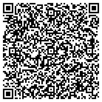 QR-код с контактной информацией организации ГИДлогистик, ЧП