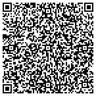 QR-код с контактной информацией организации Сервис-групп, ТОО