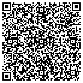 QR-код с контактной информацией организации Алаш брокер, ТОО