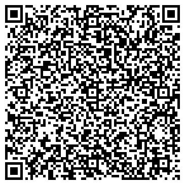 QR-код с контактной информацией организации Международный аэропорт Алматы, АО