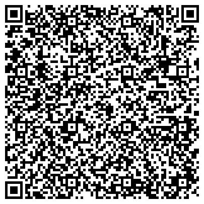 QR-код с контактной информацией организации Министерство по чрезвычайным ситуациям Республики Казахстан, ГП