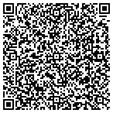 QR-код с контактной информацией организации Redapple Jets (Редэпл Джетс), ТОО