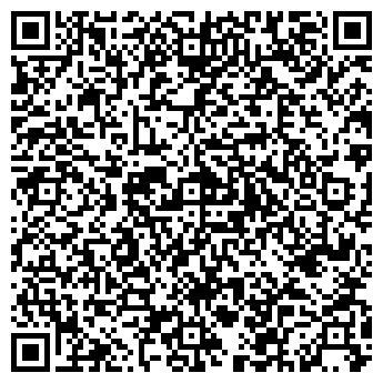 QR-код с контактной информацией организации Bek Air (Бэк Эйр), АО