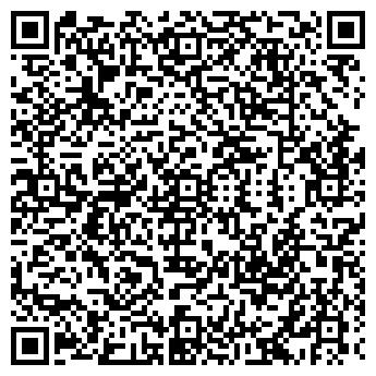 QR-код с контактной информацией организации КК Аргымак, ТОО