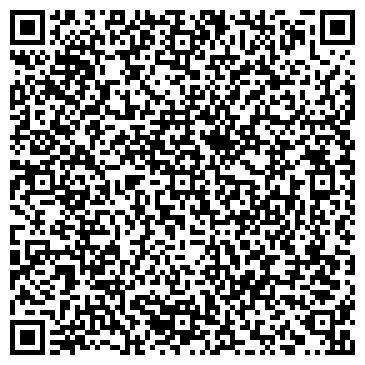 QR-код с контактной информацией организации Международный аэропорт Актау, АО