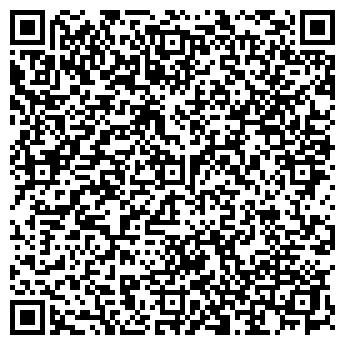 QR-код с контактной информацией организации КазЭйр Уэст, ТОО