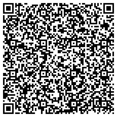 QR-код с контактной информацией организации Scat (Скат), АО Авиакомпания
