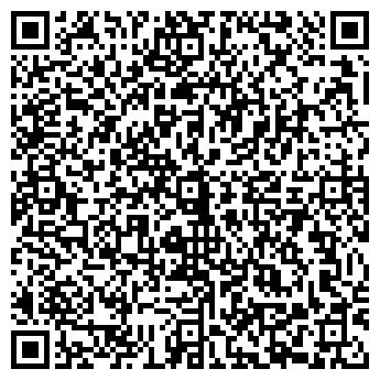 QR-код с контактной информацией организации Аэрофлот, ОАО