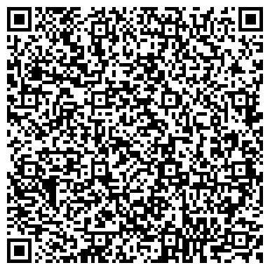 QR-код с контактной информацией организации ТУРКМЕНХОВАЁЛЛАРЫ, АО представительство, авиакомпания