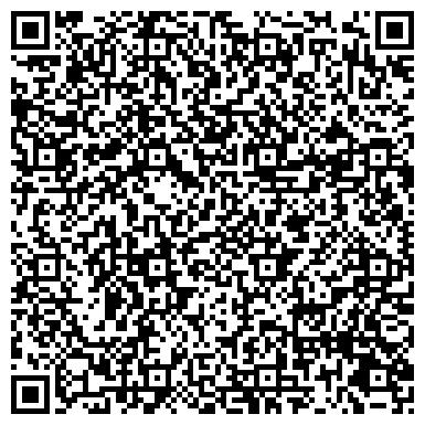 QR-код с контактной информацией организации Столичный авиаклуб, ОО