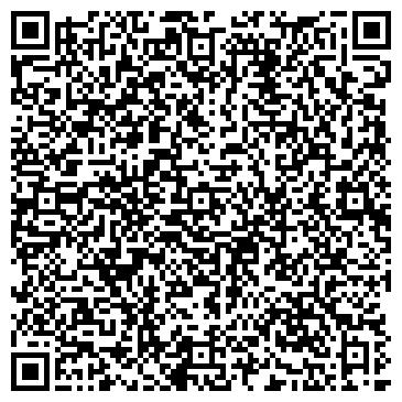 QR-код с контактной информацией организации Timerider KZ (Таймрайдер Кз), ТОО