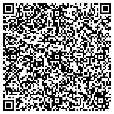 QR-код с контактной информацией организации ООО Междугороднее такси АЗОВ