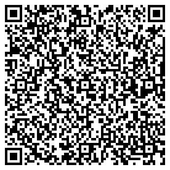 QR-код с контактной информацией организации ML Craft