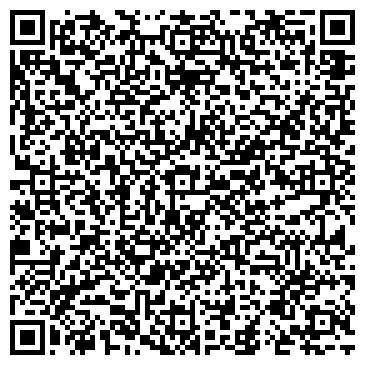 QR-код с контактной информацией организации ИП Кучеров Дмитрий Сергеевич