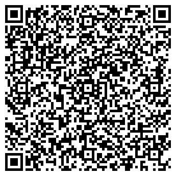 QR-код с контактной информацией организации ИП Слепцов П.Н.