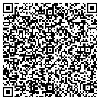 QR-код с контактной информацией организации ЧУП «Гелиос-торг»