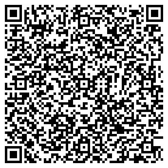 """QR-код с контактной информацией организации Частное предприятие ЧУП """"1000 Сил"""""""