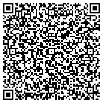 """QR-код с контактной информацией организации """"Домашний мастер"""""""