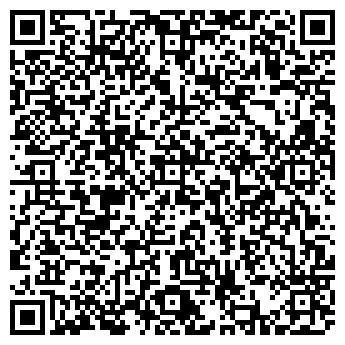 QR-код с контактной информацией организации ЧТУП «Бурштат», Частное предприятие