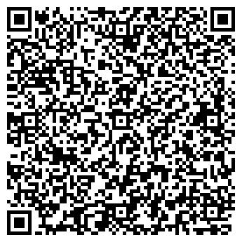 QR-код с контактной информацией организации НотаБене-инвест