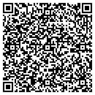 QR-код с контактной информацией организации IP Corpus
