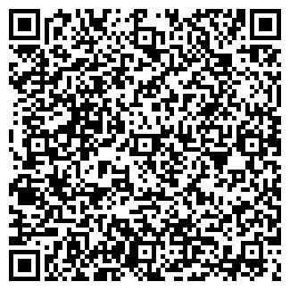 QR-код с контактной информацией организации ИП Саитов