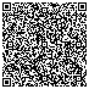 QR-код с контактной информацией организации Магазин «Инструменты»