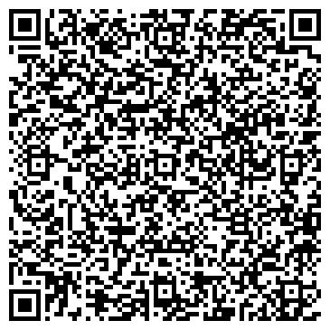 """QR-код с контактной информацией организации ТОО """"Direct Decision Group"""""""