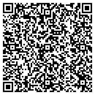 QR-код с контактной информацией организации Mercsi