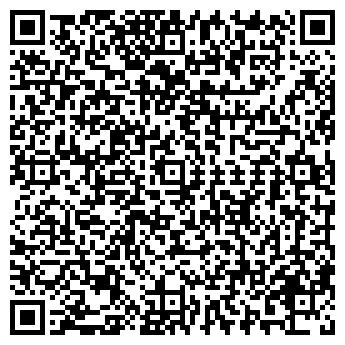 QR-код с контактной информацией организации Фреш Поинт