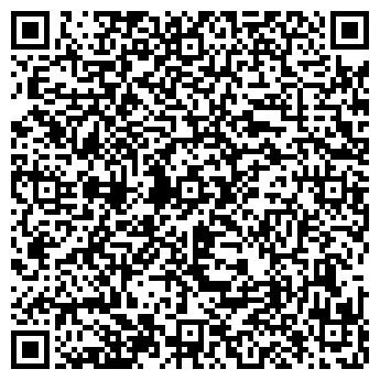 QR-код с контактной информацией организации Коваль, ПП