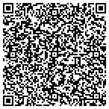 QR-код с контактной информацией организации Транспортное предприятие ViLar Trans