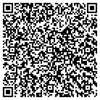 QR-код с контактной информацией организации Землеустрой, Частное предприятие