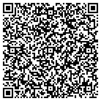 QR-код с контактной информацией организации Общество с ограниченной ответственностью ДСВ ЛОГИСТИКА