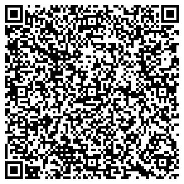 QR-код с контактной информацией организации Общество с ограниченной ответственностью УкрЭлектро