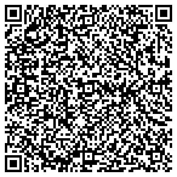 QR-код с контактной информацией организации ООО «Айс Терминал»