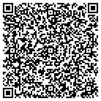 QR-код с контактной информацией организации ЧП Остренский