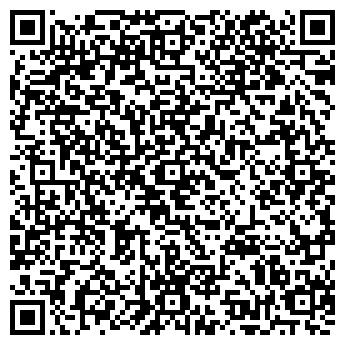 """QR-код с контактной информацией организации ЧП """"АгроПром"""""""