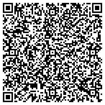 QR-код с контактной информацией организации Субъект предпринимательской деятельности СПД ФО Хлам О.С.