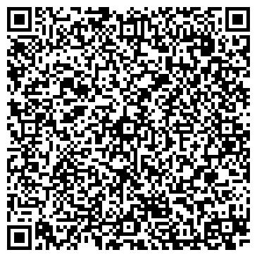 QR-код с контактной информацией организации ФОП Коваленко Александр Владимирович