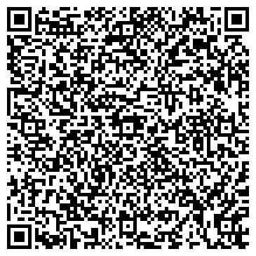 """QR-код с контактной информацией организации ЧП """"Форт Сервис-Юг"""""""