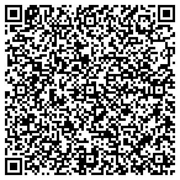 QR-код с контактной информацией организации Еврохолдинг