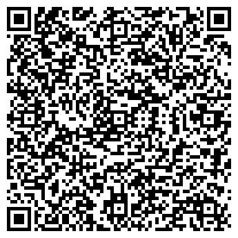 QR-код с контактной информацией организации ФЛП Максаков