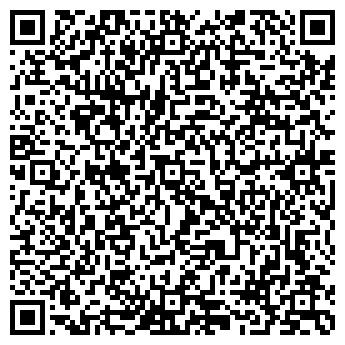 QR-код с контактной информацией организации Субъект предпринимательской деятельности Грузчик Мебель