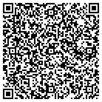 QR-код с контактной информацией организации ЧП Емельянов