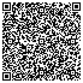QR-код с контактной информацией организации ЧП Жучок