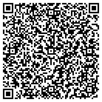 QR-код с контактной информацией организации Частное предприятие ЧП Полевой С. В.